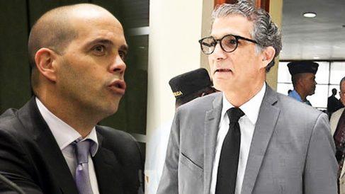 La sociedad creada por Carlos López Jara en República Dominicana tiene su sede en el despacho profesional de Conrado Pittaluga Arzeno.