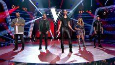 'La Voz' ya prepara la edición 2020 del talent