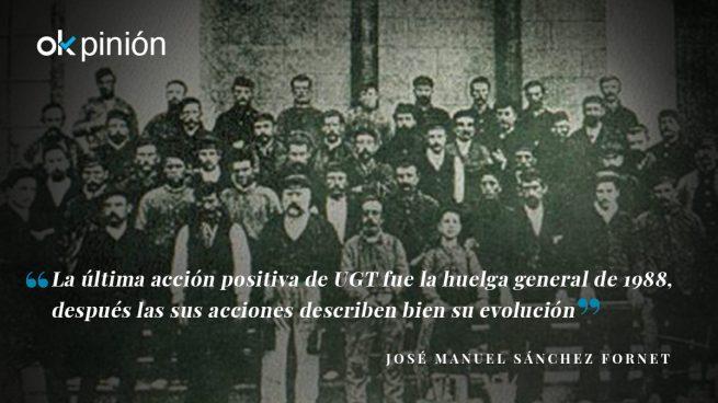 UGT Andalucía y la libertad de expresión