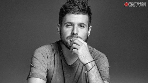Pablo López confirma concierto en este conocido festival