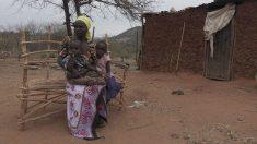 TRabajo de Ayuda en Acción en el Norte de Kenia. Foto: Europa Press