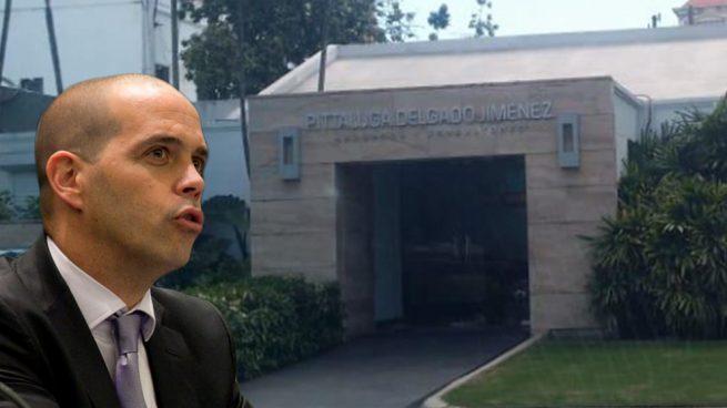 El abogado del FROB Gómez Jara ha desviado 330.000 $ a Santo Domingo para comprar un local que no existe