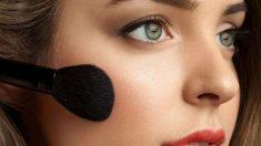 Guía para saber cómo aplicar el colorete paso a paso