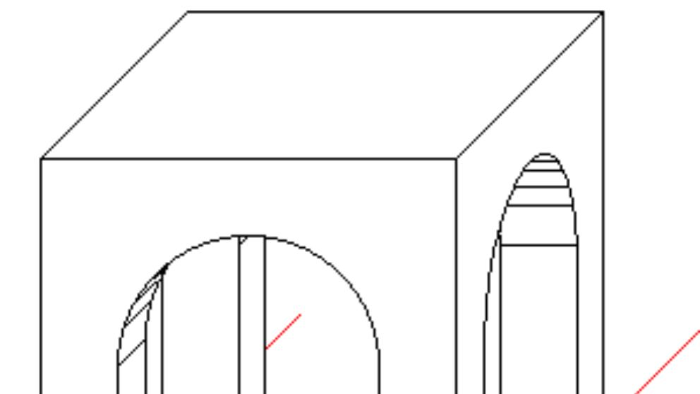 Descubre qué es un plano oblicuo en dibujo técnico