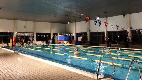 Imagen de archivo de una de las piscinas afectadas.