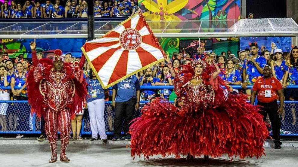 Los 8 mejores carnavales del mundo