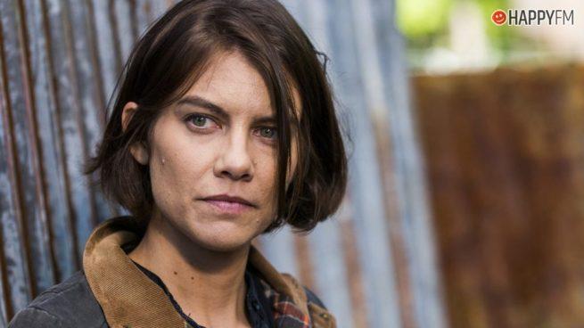 Spin-off de Maggie tras 'The Walking Dead'