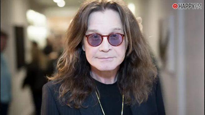 Ozzy Osbourne vuelve a ser hospitalizado de urgencia
