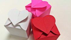 Por qué se hacen regalos por San Valentín