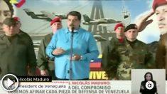 """Los informativos de À Punt llama """"líder de la oposición"""" a Juan Guiadó y """"presidente de Venezuela"""" a Nicolás Maduro"""