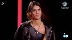 Sofía Suescun en El Debate de GH DÚO