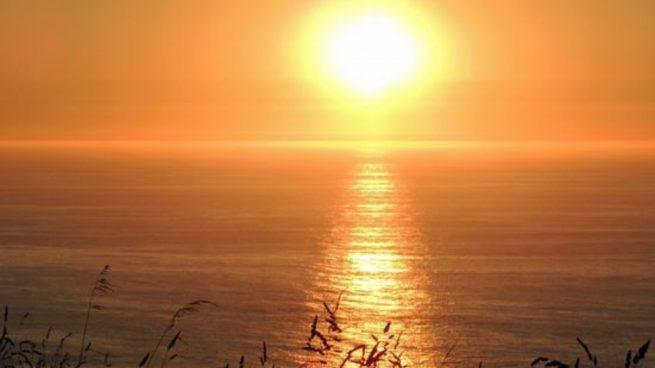 distancia del sol