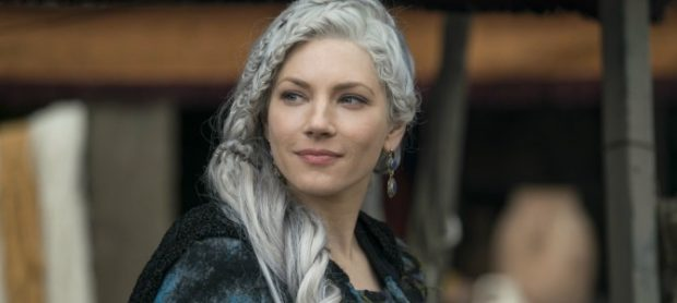 'Vikings' - Lagertha