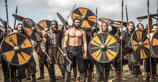 'Vikings' - Rollo