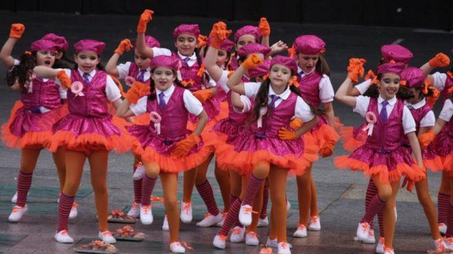 Carnaval de Las Palmas 2019 Programa sábado 16 de febrero