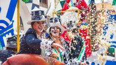 Conoce el programa para el primer día del Carnaval de Las Palmas 2019