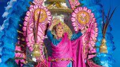 Conoce el Programa de hoy miércoles 20 de febrero, dentro del Carnaval de Tenerife 2019