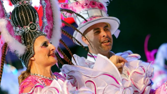 Carnaval Tenerife 2019 Programa sábado 16 de febrero