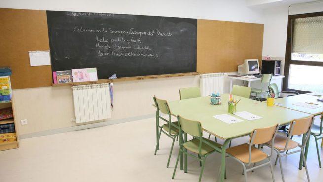 Cuatro heridos en un ataque con cuchillo en una escuela de Oslo