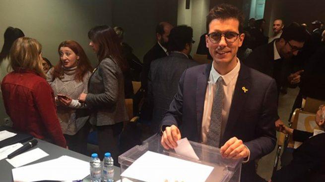 Un diputado del PDeCAT con intereses en la zona torpedea la apertura de un centro comercial en Lleida