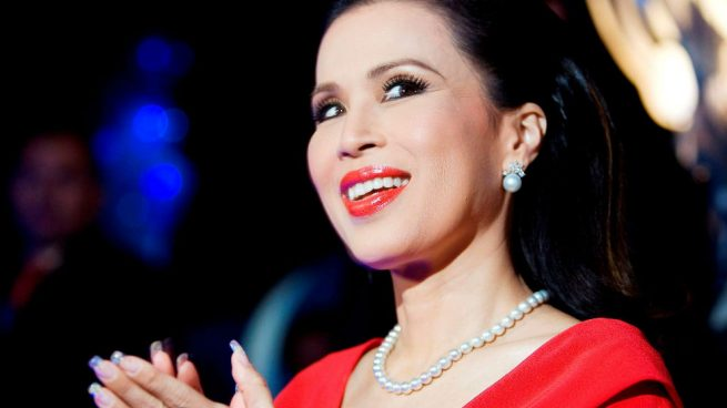 Un partido tailandés presenta a la hermana del Rey como candidata a primera ministra