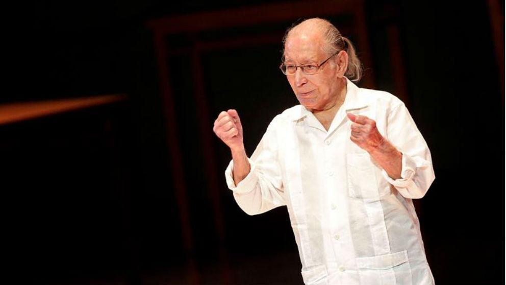 Salvador Taura. Foto: EFE