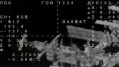 Archivo de la NASA. Foto: Europa Press