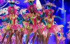 Carnaval de Las Palmas 2019 programa hoy jueves 21 de febrero