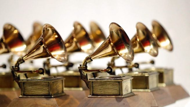 Así fue la presentación de J Balvin en los Grammy 2019