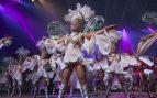 Carnaval Tenerife de 2019 programa de hoy sábado 23 de febrero