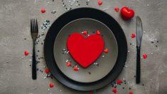 Menú San Valentín 2019: Recetas veganas para una cena romántica