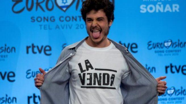 miki-eurovisión-2019 (1)