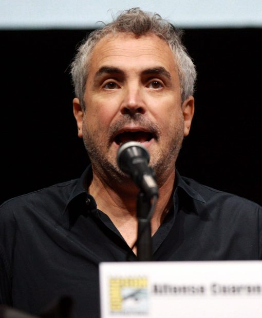 Premios BAFTA - Alfonso Cuarón