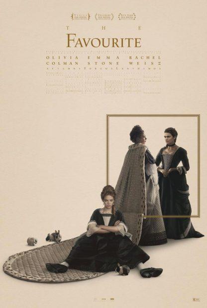 Premios BAFTA - 'La Favorito'