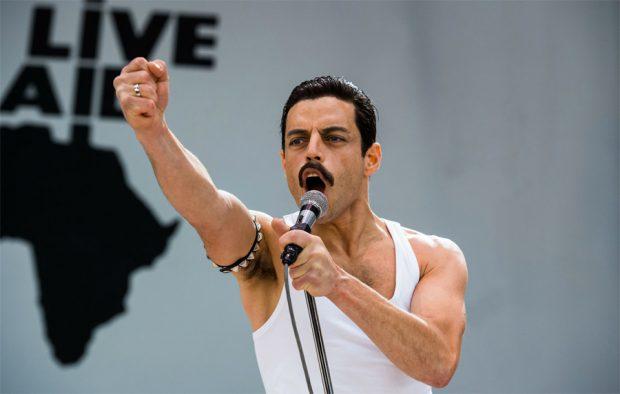 Premios BAFTA - Rami Malek
