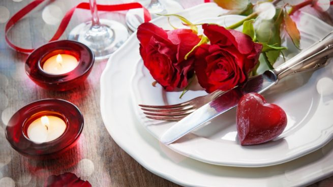 Menú de San Valentín 2019: Recetas sin gluten para una cena apta para amores celíacos