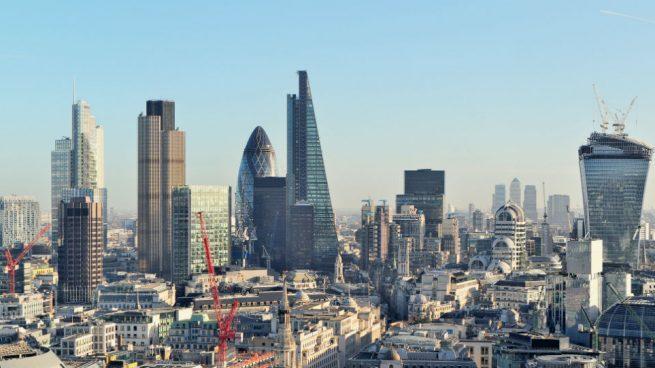 Pánico en la City: la cercanía del Brexit amenaza los niveles de liquidez del sector financiero