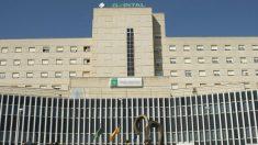 Hospital Virgen de Valme. Foto: Europa Press