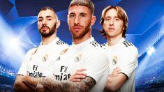 El Real Madrid ya está «en modo Champions».