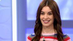 Noelia se enfrenta a su final en 'MYHYV'
