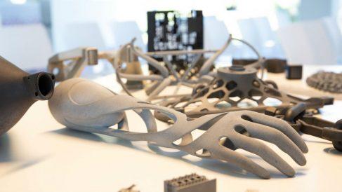 La Zona Franca de Barcelona inaugura la primera incubadora europea de impresión en 3D (Foto: Consorcio)