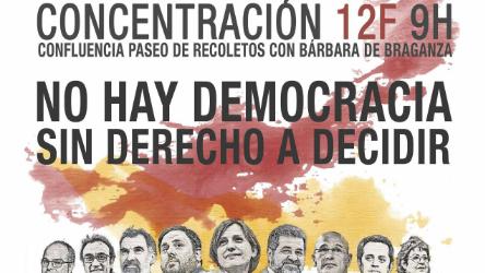 Pinchazo separatista ante el Supremo: Torra, Torrent, Maragall, Rufián, Tardá y 40 personas más