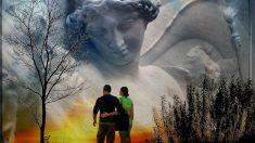 Descubre cuál es tu ángel de la guarda dependiendo de tu fecha de nacimiento
