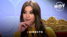 La Final de Noelia en 'MYHYV', en directo