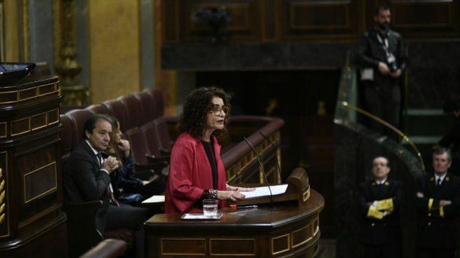 El Gobierno rechaza tratar la autodeterminación y asume que no habrá Presupuestos