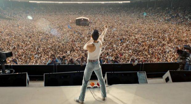 Rami Malek ('Bohemian Rhapsody') comparte una sorprendente anécdota de Freddie Mercury