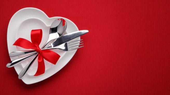 Menú San Valentín 2019: Recetas fáciles para una cena romántica