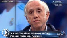 Isco tiene a todo el vestuario del Real Madrid en contra.