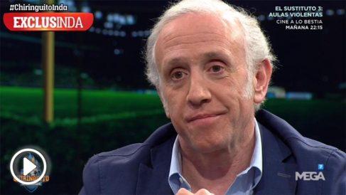 En el Atlético de Madrid están decepcionados con los planteamientos de SImeone.