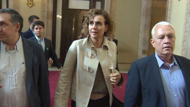Montserrat: «La legislatura está terminada y lo que tiene que hacer Sánchez es dejar de legislar»